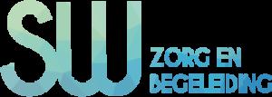 SW Zorg & Begeleiding Logo